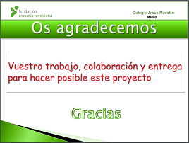 Memoria por cursos 2016/17