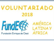 Voluntariado Fundeo 2018