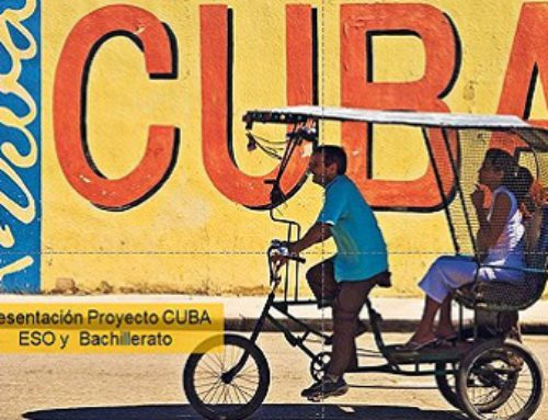 CUBA. Proyecto Fundeo 2018/19
